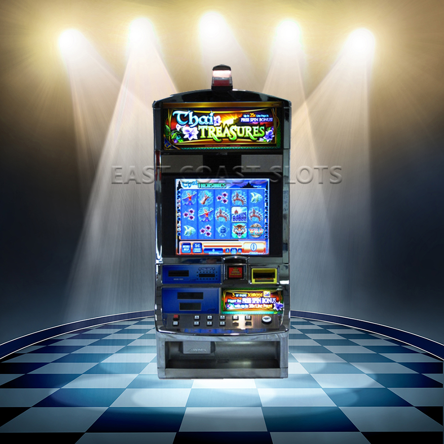 Bluebird slot machines for sale genting highlands casino blackjack